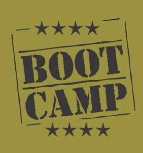 Michigan Adventure Boot Camp