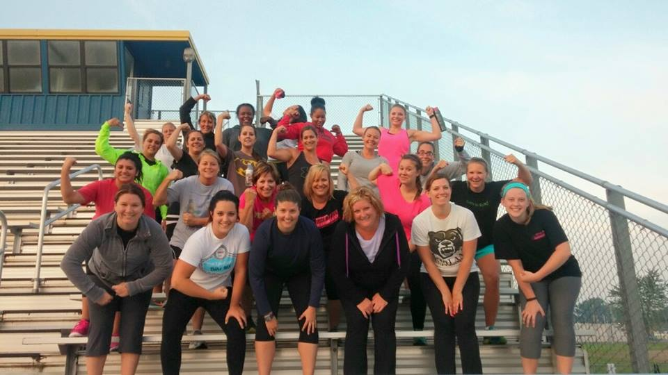 St Clair Shores Boot Camp